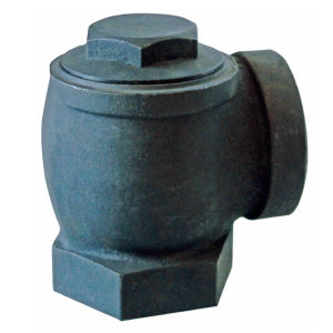 Angle Check Valve (U407) pictures & photos