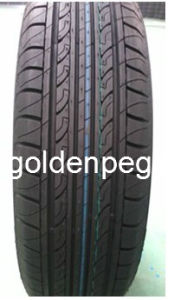 High Performance Radial Car Tyres (185/60R14) pictures & photos