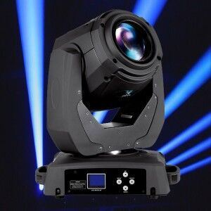 120W 2r Sharpy Moving Head Beam Light