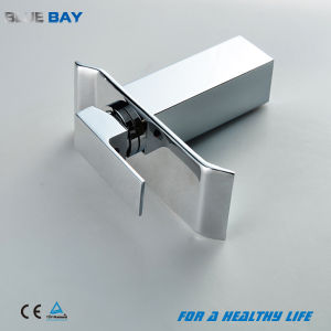 Popular Bathroom Brass Wash Basin Mixer Faucet with Good Price pictures & photos