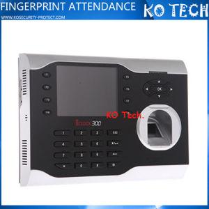 China Fingerprint Employee Attendance Machine, Fingerprint