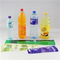 Shrink Sleeve Steam Tunnel Packing Film for Bottle pictures & photos