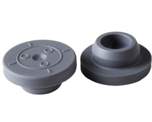 32mm Butyl Rubber Stopper (32G001) pictures & photos