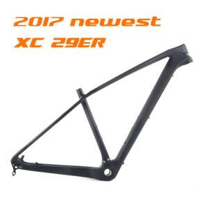 bd8d83adaaf China Best Selling Newest 29er Disc Brake Carbon Mountain Bike Frame ...