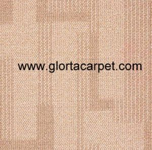 High Quality / Customed PP Carpet Tile pictures & photos