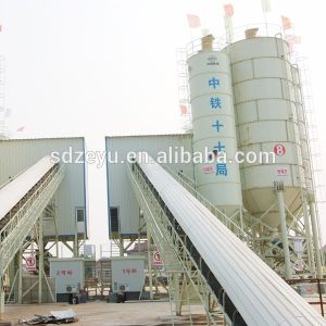 100t Bolted Cement Silo Used in Concrete Mixing Station