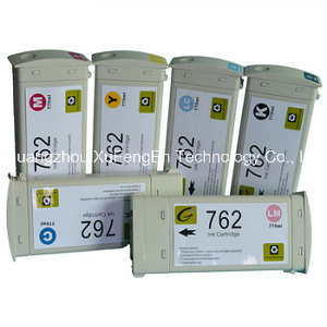 for HP Wide Format Designjet T7100 762 Ink Cartridge pictures & photos
