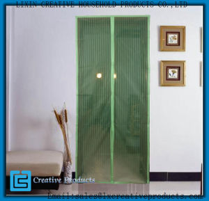 2017 Magnetic Fly Screen Window Door Insect Curtain DIY Fly Screen