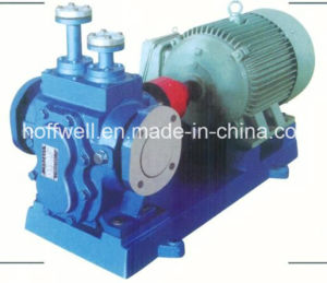 CE Approved BWCB29/0.36 Bitumen Heat Insulating Gear Pump pictures & photos
