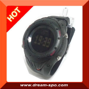 Wireless Heart Rate Monitor + Pedometer (DH-111)