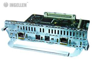Cisco Network Module NM-2CE1T1-PRI
