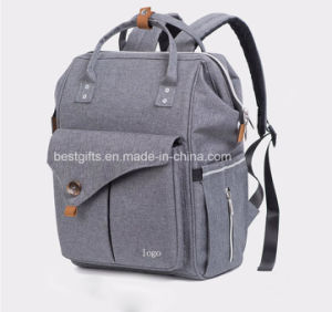 9bad1f82a1e8 China Newest High Quality Insulated Nappy Diaper Bags Mummy Baby Bag ...