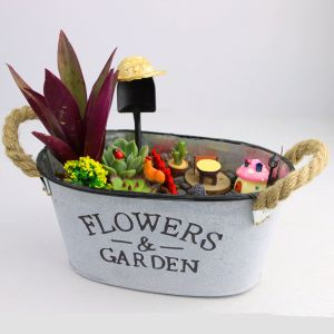 Wholesale Fairy Garden Set Miniature Fairy Garden Decor