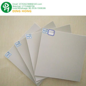 China Professional EVA - Ecb Waterproofing Membrane for