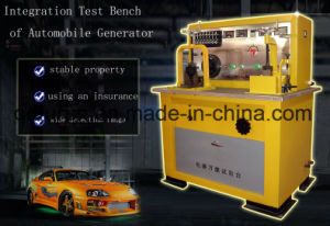 Automobile Generator and Starter Testing Equipment with Computer