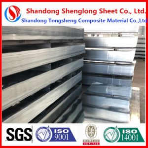 Galvanized Iron Roofing Sheet/Galvanized Corrugated Steel Sheet for Roofing