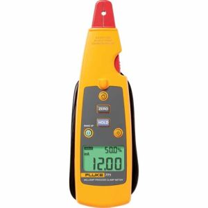 China Fluke 771 Milliamp Process Clamp Meter - China Process