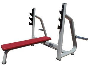 Fitness Equipment / Gym Equipment / Olympic Flat Bench (SM37) pictures & photos