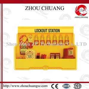 Electrical Product Locksmith Tools Factory Provide Tool Kit (ZC-S102)