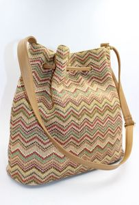 Woven PP Straw Shoulder Bags Handbags Satchel Bag pictures & photos