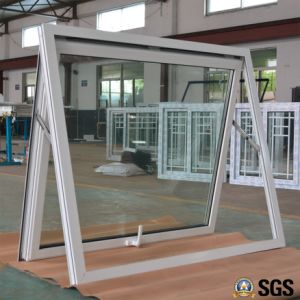 High Quality Aluminum Profile Awning Window, Aluminium Window, Aluminum Window, Window K05039