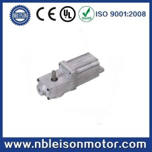60W Brushless Electric Roller Shutter Door Motor pictures & photos