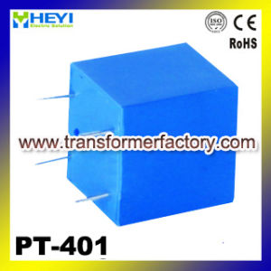Voltage Current Transformer From Chinese Transformer Factory