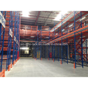 Most Popular Steel Storage Pallet Rack pictures & photos