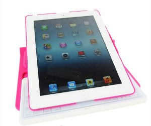40f3a6bd8de China ABS Bluetooth Keyboard for iPad 2 & iPad 3 (K360) - China Wireless  Keypad, Keyboard for Ipad 2