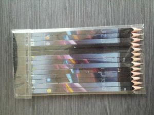 7 inch HB Paper Pencil pictures & photos