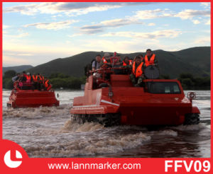 Tracked Fire Fighting Vehicle pictures & photos