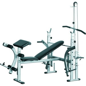 2015 Multifunctional Bench Press Rack Weightlifting Bed Fitness Equipment