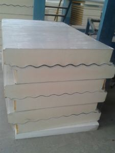 Polyurethane Purification Panels for Clean Room