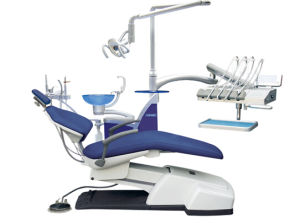 Medical Tooth Equipment Uni for Dental Check and Treatment pictures & photos