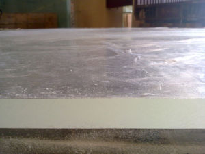 Perspex Large Glass Window Sheet Mr347