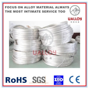 High Quality Nickel Alloy Wire Ni80cr20 pictures & photos