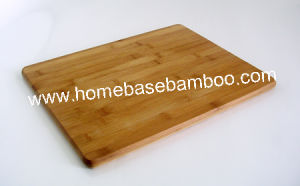 Bamboo Chopping Cutting Board Hb2232 pictures & photos