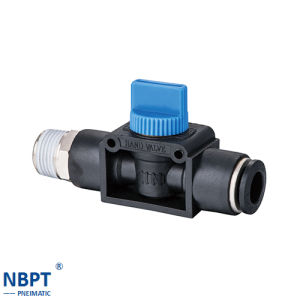 Hvsf Series Check Valves for Switch Compressed Air