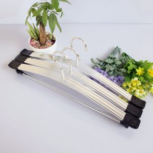 Aluminum Alloy Clothes Hanger (109A)