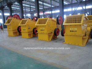 PC Hammer Stone Crusher PC1010 pictures & photos