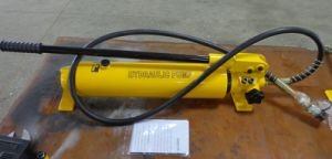 Hydraulic Oil Pump, High Pressure Hydraulic Hand Pump, Hydraulic Hand Tools pictures & photos