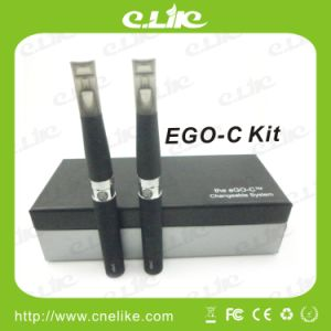Starter Kit E Cigarette EGO-C Kit with Fashion Style