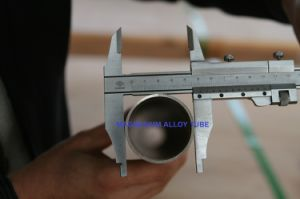 Magnesium Alloy Pipe