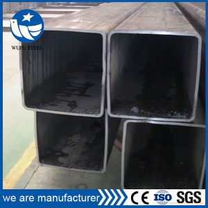 200X200mm Welded Carbon Square Structure Steel Pipe pictures & photos