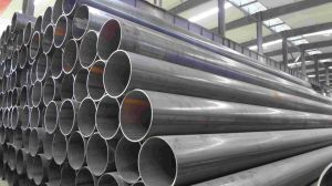 ASTM A53/106b ERW Galvanized Oil&Gas Welded Steel Pipe