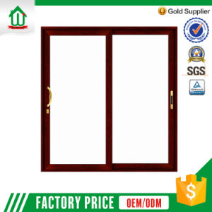 Soundproof Interior Aluminum Sliding Door