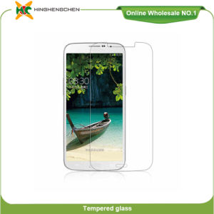 Tempered Glass High Clearly Screen Protector Film for Samsung I9200 pictures & photos