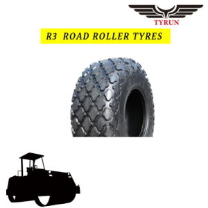 Road Roller Tire, Construction Tyre, Bias OTR Tyre (23.1-26)