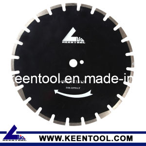 Diamond Blade for Asphalt Cutting pictures & photos