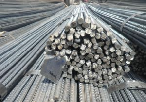 6-40mm Building Materials Steel Rebars